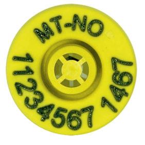 Product photo: Combi E30 electronic ear tag