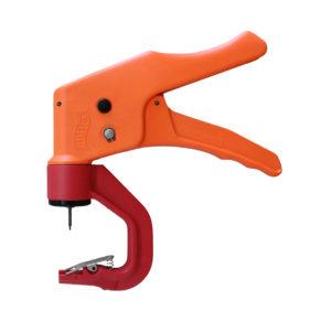 Produktfoto: Combi Matic påsettingstang for storfe