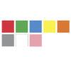 Photo: colour palette Combi E23