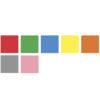 Photo: Colour palette Micro ear tag