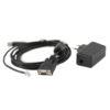 RS 232 kabelset