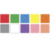 Photo: Colour palette Combi