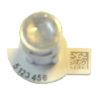 Produktfoto: TST forseglet tube med vevsprøve, for genomisk seleksjon