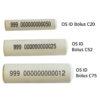 Product photo: OS ID bolus c20, c52 and c75