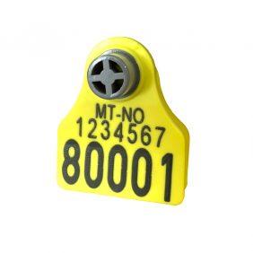 Produktfoto: Combi 3000 Mini Små Små gul gul_en